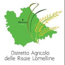 DISTRETTO AGRICOLO DELLE RISAIE LOMELLINE