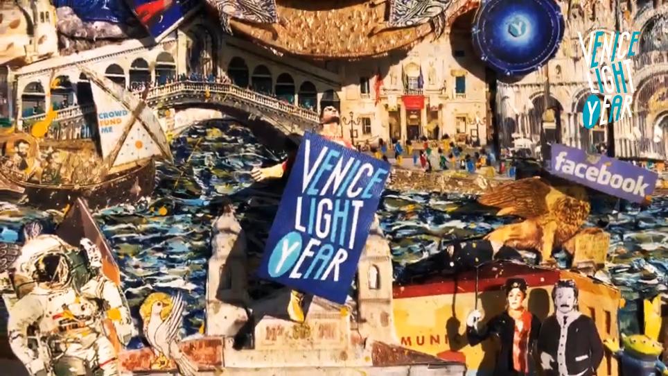Straordinario successo per Venice Light(Y)ear (Vly): si chiude in overfunding la campagna per la riqualificazione dell'Isola di San Servolo.