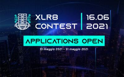 Smart City Now 2021: XLR8 Contest