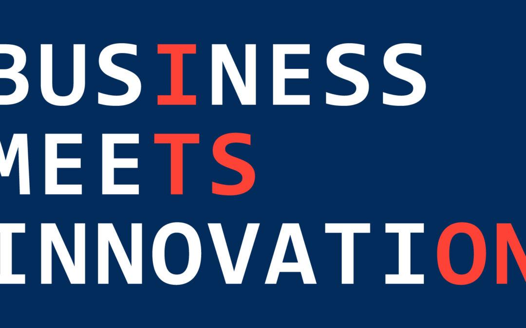 Al via Business Meets Innovation, avallato dalla partnership di Techinnova.