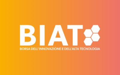 BIAT 2021 – The Techinnova incubator will be there!