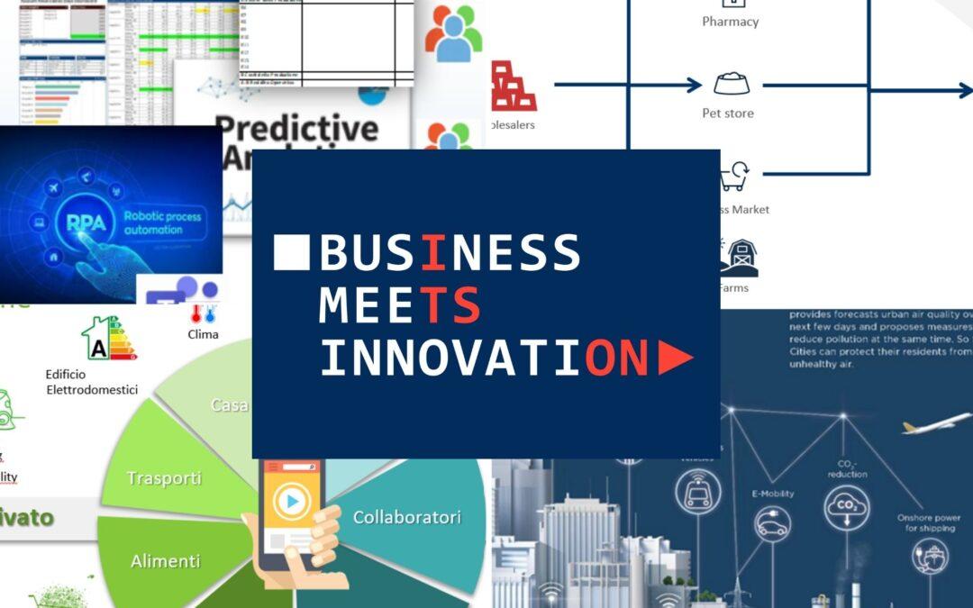 BMI 2021: settembre mese cruciale per lo startup contest di AHK Italien