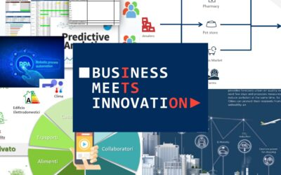 BMI 2021: September crucial month for AHK Italien startup contest