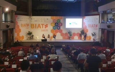 BIAT – DAY ONE: Cooperation with Skolkovo