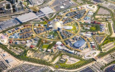 EXPO 2020 DUBAI – TECHINNOVA È EXHIBITOR A WETEX 2021